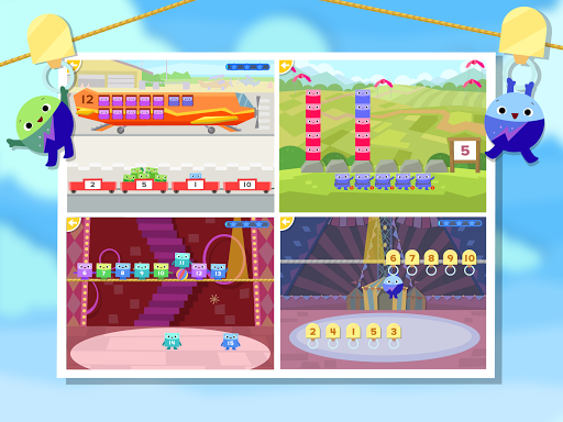 ABCmouse Mastering Math screenshot 5