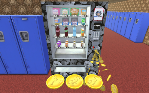 Vending Machine Timeless Fun Hack for the game