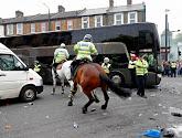 ENORME: La réaction de Januzaj et compagnie durant l'attaque des supporters de West Ham (vidéo)