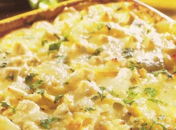 Comeback For More Asparagus Chicken Recipe
