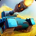 Tank Headz - Online PvP Arena Battles