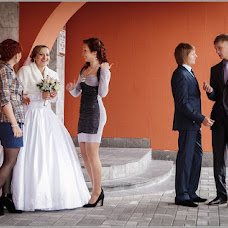 Wedding photographer Aleksandr Torbik (AVTorbik). Photo of 04.10.2013