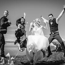 Wedding photographer Saulius Aliukonis (onedream). Photo of 25.04.2018