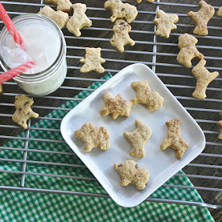 Animal Crackers - 3 Ways