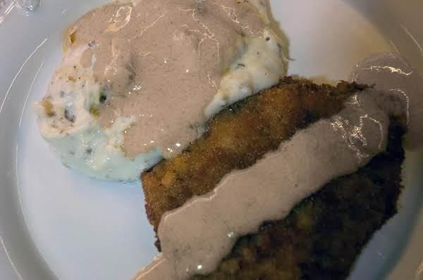 Simple German Schnitzel Recipe