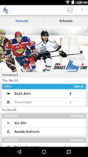 LHJMQ Direct- screenshot thumbnail