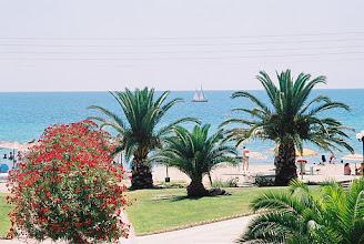 Photo: Sea view - Θέα προς την θάλασσα