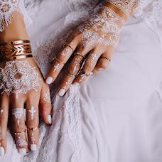 ช่างภาพงานแต่งงาน Snezhana Magrin (snegana) ภาพเมื่อ 09.11.2018