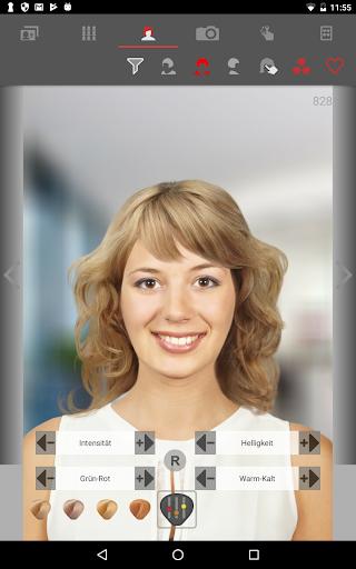 Hair Concept 3D 3.26 screenshots 23