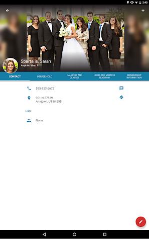 LDS Tools Screenshot