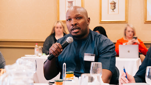 Charles Sello Kungwane