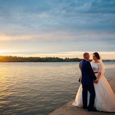 Wedding photographer Aleksandr Bobkov (bobkov). Photo of 16.08.2018