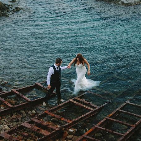 Fotógrafo de bodas Joseph Table (table). Foto del 25.09.2015