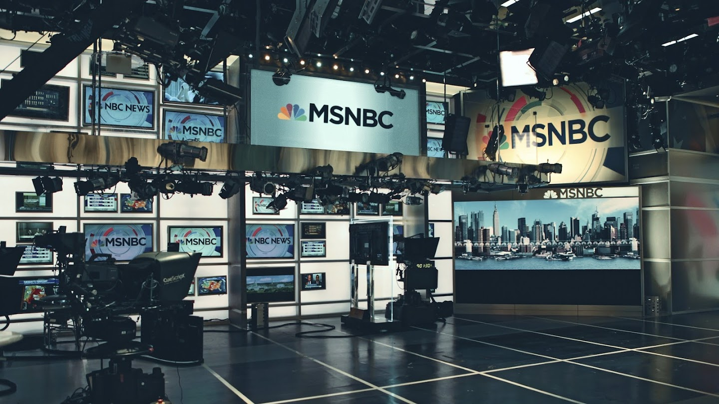 Watch MSNBC Live With Stephanie Ruhle live