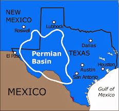Billedresultat for permian basin