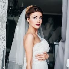 Wedding photographer Maks Vladimirskiy (vladimirskiy). Photo of 19.12.2016