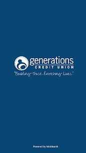 Generations Credit Union 2