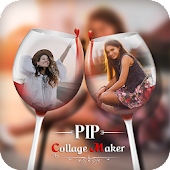 PIP Photo Collage Maker