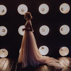 Wedding photographer Elena Eremina (2lenz). Photo of 27.10.2018