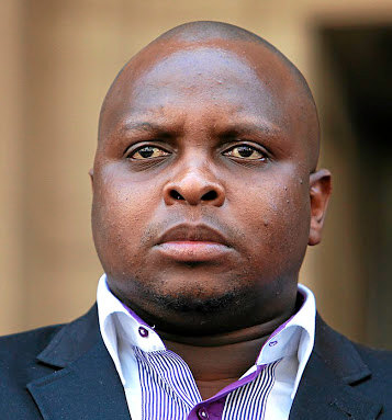 Floyd Shivambu. Picture: SUPPLIED