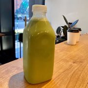 Matcha Bottle