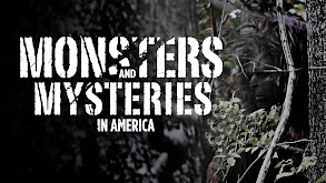 Monsters and Mysteries in America thumbnail