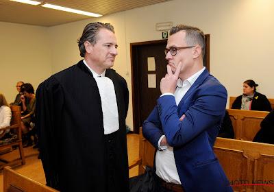 Rudi Desmet vindt oordeel in nadeel van Nick Nuyens onevenwichtig