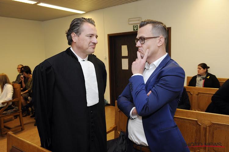 """Advocaat van Nick Nuyens bevestigt beroep bij Arbeidshof: """"Dat vinden wij niet normaal"""""""