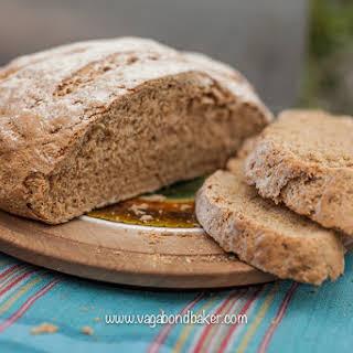 Easy Rye Bread.