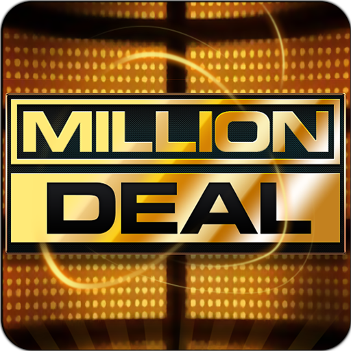 Million Deal: Win A Million Dollars