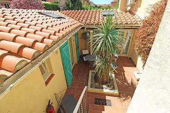 locaux professionels à Collioure (66)