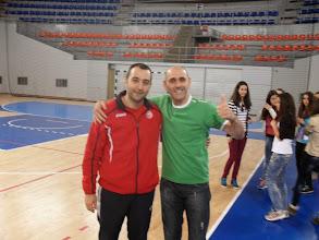 Photo: Treneri Crvene Zvezde i Zaječara