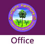 Samrithisak Credit Officer