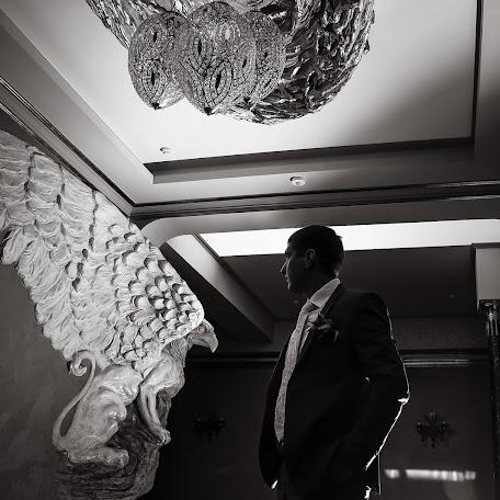 Свадебный фотограф Анна Докина (AnnaDokina). Фотография от 18.10.2017