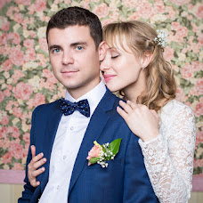 Wedding photographer Yuliya Fedorova (FJulia). Photo of 15.02.2015