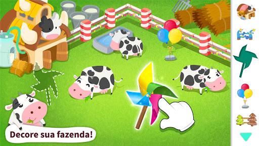 História na Fazenda do Pequeno Panda screenshot 5