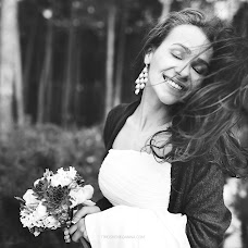Wedding photographer Anna Timoshenko (anett203). Photo of 10.03.2014