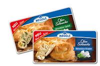 Angebot für MEGGLE Ofen Schnecke im Supermarkt Kaufland