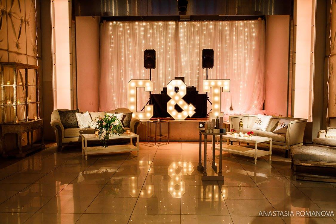 Addicted Furnishings // Philly Marquee image
