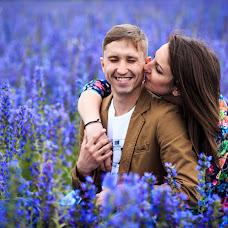 Wedding photographer Kirill Evstyukhin (KIRILL68). Photo of 19.02.2016
