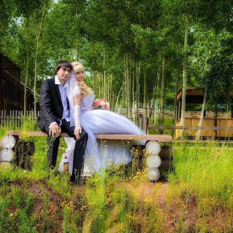 Wedding photographer Vladislav Malcev (Vladislav). Photo of 18.05.2014