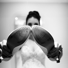 Wedding photographer Pablo Caballero (pablocaballero). Photo of 22.03.2017