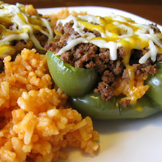 Venison Stuffed Peppers Recipes.