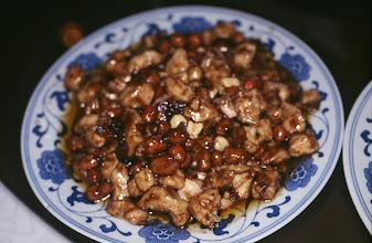 Photo: 03560 北京/来今雨軒/料理