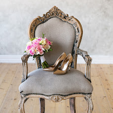 Wedding photographer Anna Volkova (malish00ka). Photo of 04.04.2018