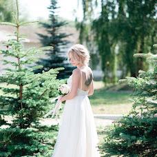 Wedding photographer Ekaterina Grachek (mishakim). Photo of 13.10.2018