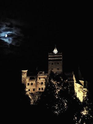 Al chiaro di luna in Transilvania di Mb