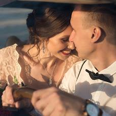 Wedding photographer Natali Nikitina (natalienikitina). Photo of 19.12.2018