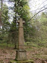 Photo: la croix Thouvenot