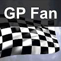 the GP Race Fan app icon